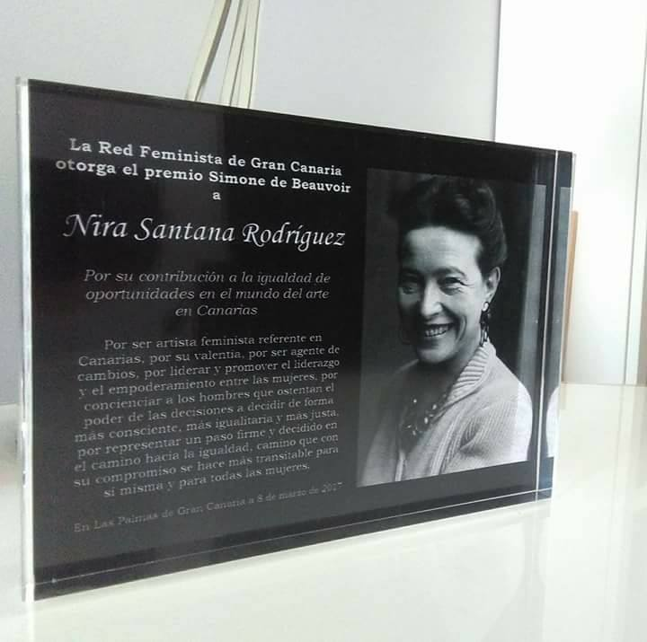 Premio Simone de Beauvoir