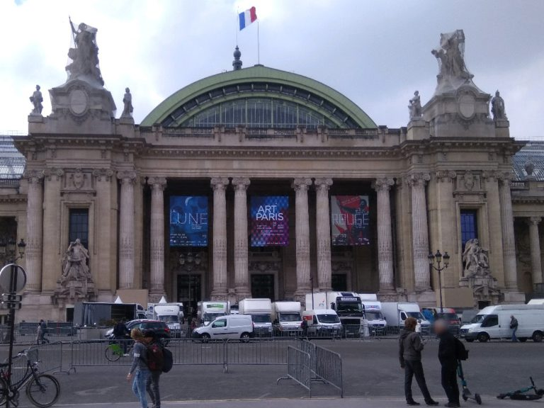 Art Paris 2019 | Grand Palais