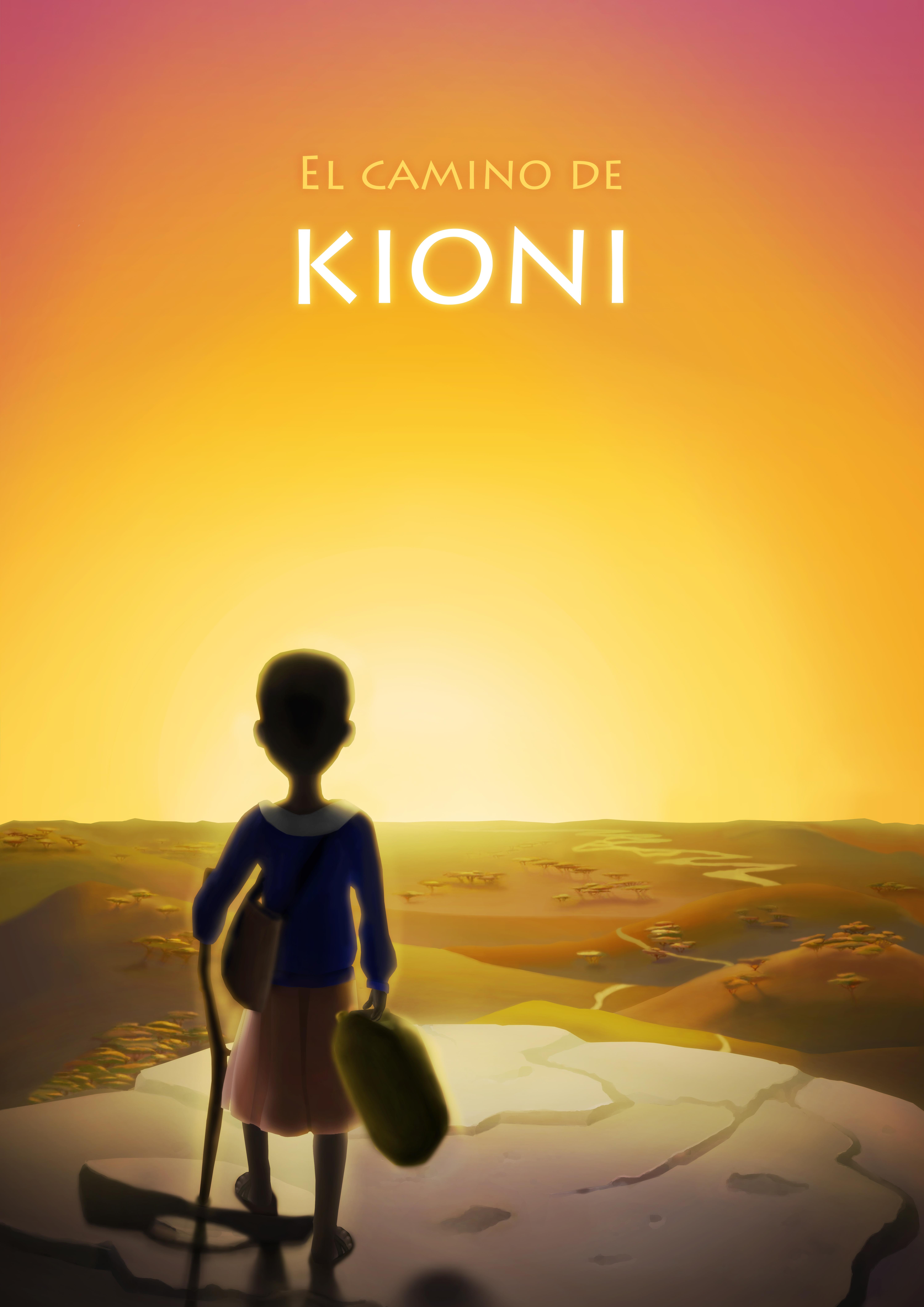 Mañana presentamos el videojuego «El Camino de Kioni»